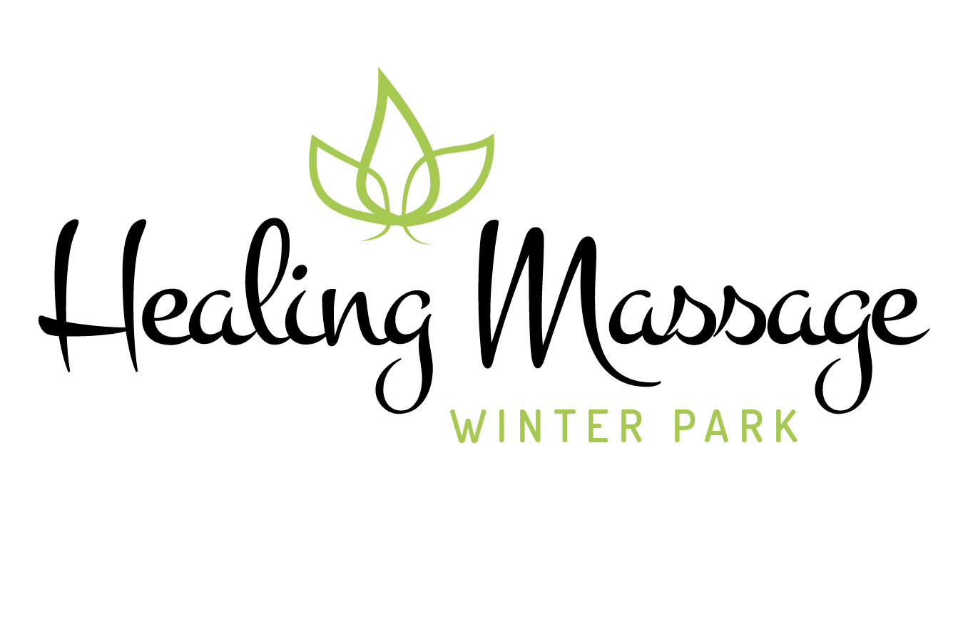 Healing Massage Winter Park
